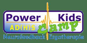 Powerkidscamp Logo